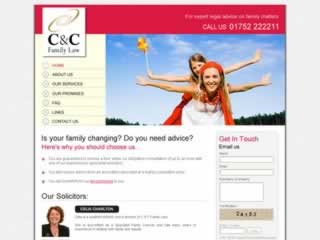 C & C Family Law Plymouth Solicitors