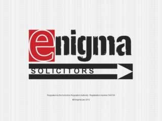 Plymouth Solicitors Enigma Solicitors