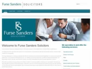 Furse Sanders South Molton Solicitors
