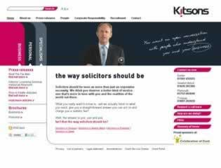 Plymouth Solicitors Kitsons