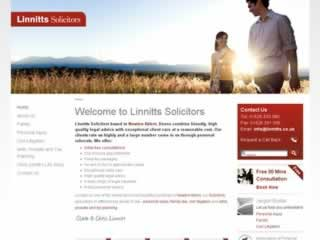 Linnitts Solicitors Newton Abbot Solicitors