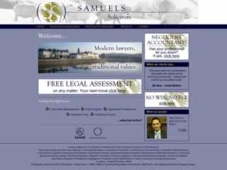 Samuels Solicitors Barnstaple Solicitors