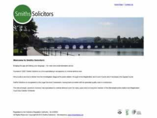 Smiths Solicitors Barnstaple Solicitors