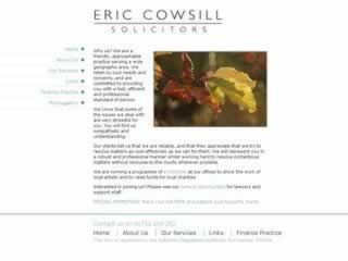 Eric Cowsill Solicitors Ivybridge Solicitors