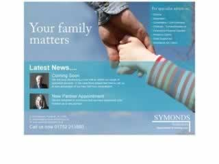 Plymouth Solicitors Symonds Solicitors