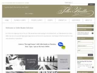 Barnstaple Solicitors Toller Beattie