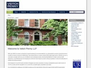 Exeter Solicitors Veitch Penny